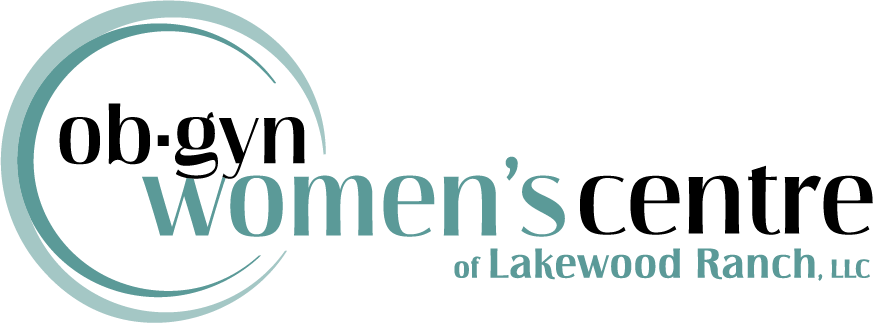 OBGYN Women's Center Logo