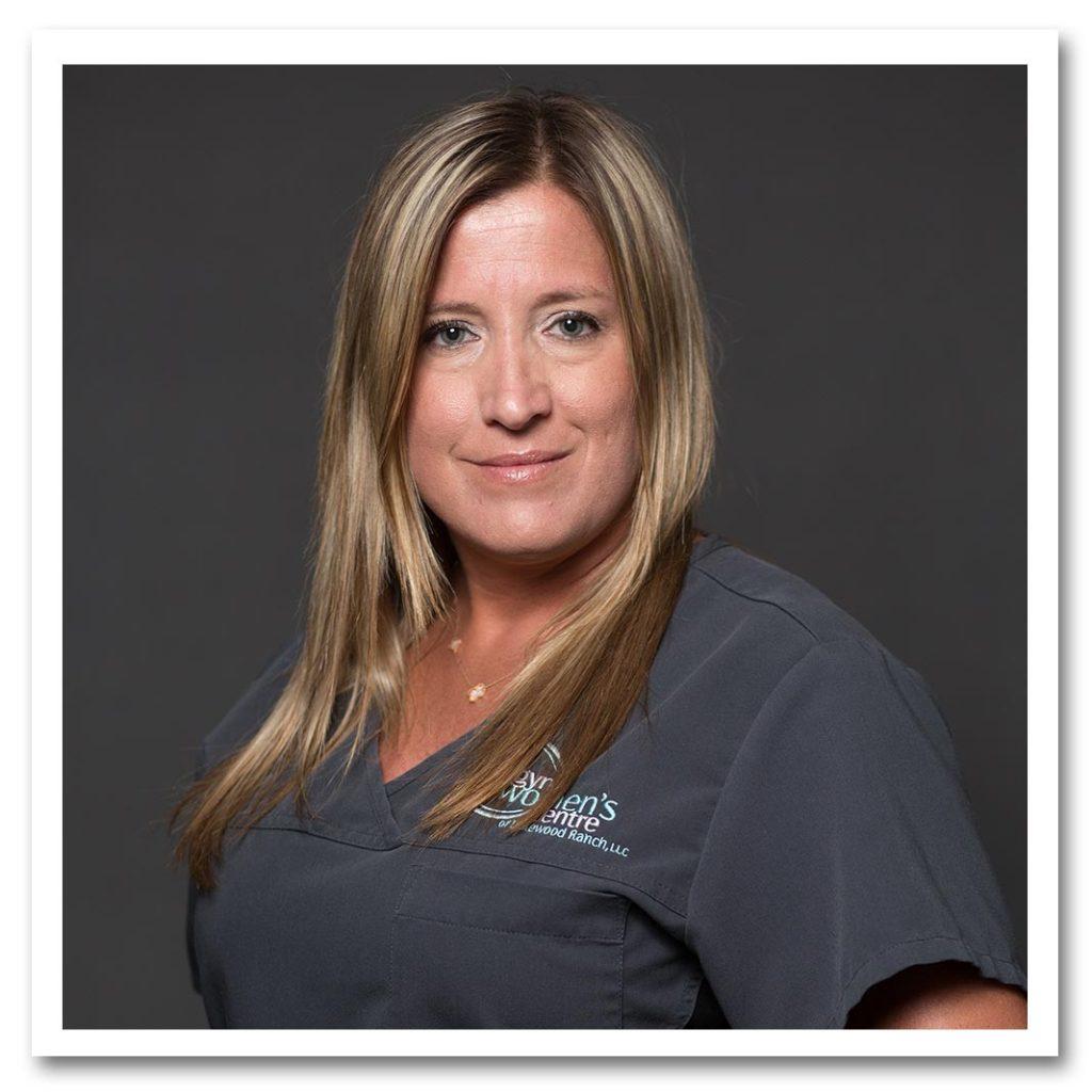 Lisa C. - Medical Assistant