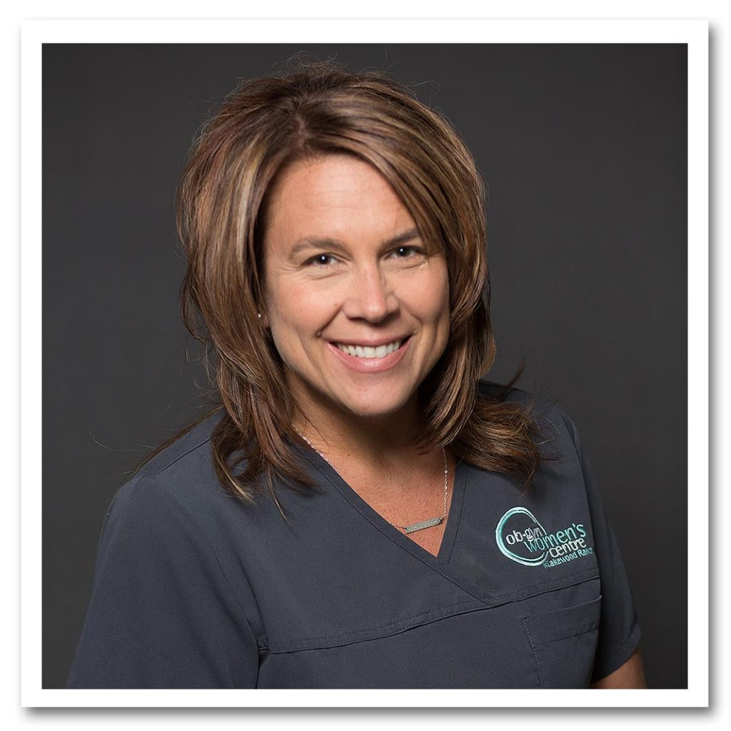 Nicole B. - Certified Medical Assistant