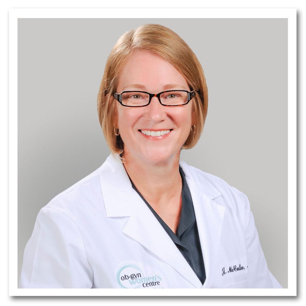 Jennifer McCullen, MD, FACOG