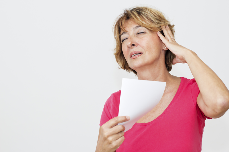5 Tips for Easing Your Menopause Symptoms