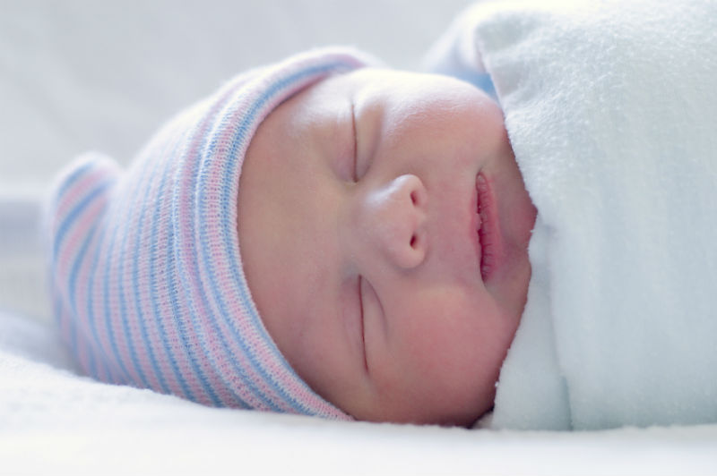 What Is a Normal Birthweight?
