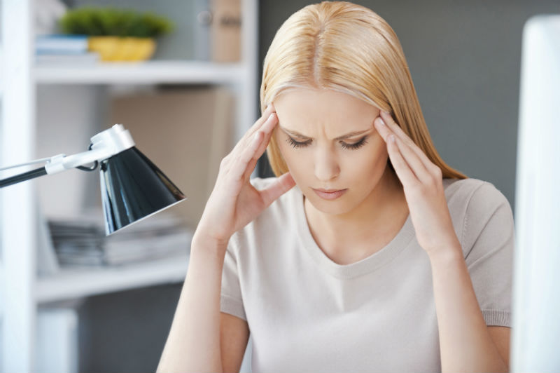 Can My Period Cause Migraines?