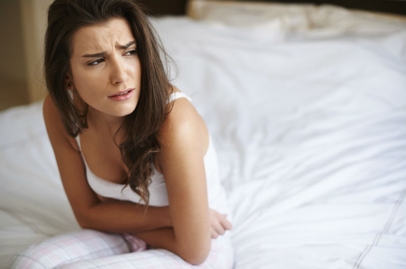 How Do I Know If I Have a UTI?