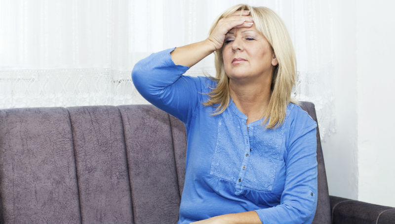 What Should I Know About Perimenopause Symptoms?