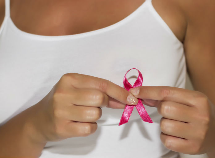 Check Yourself: How to Perform a Breast Self Exam