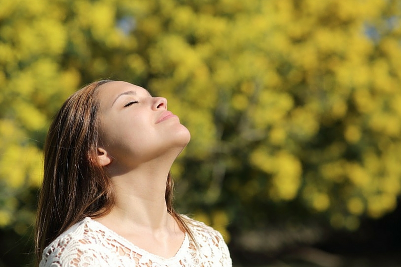 6 Deep Breathing Exercises to Reduce Anxiety
