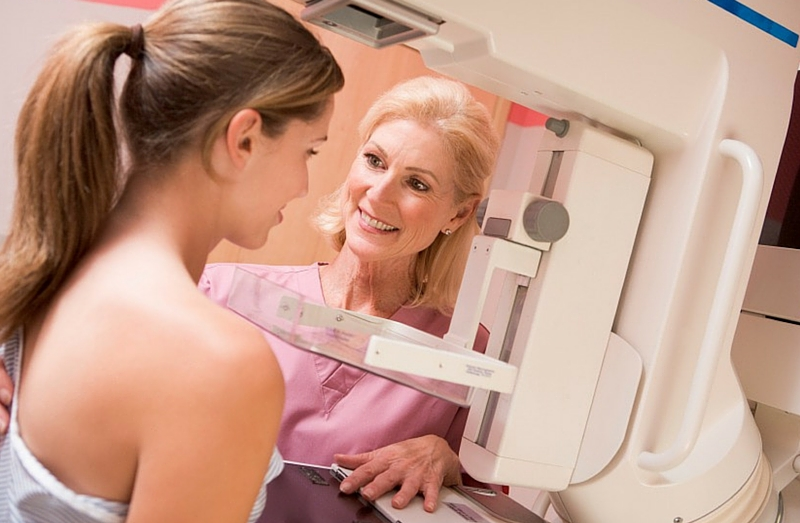 What to Know About Getting Your First Mammogram