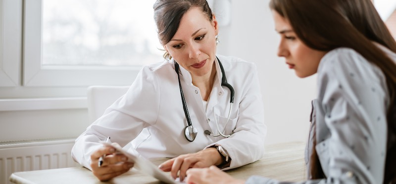 What Is Amenorrhea?