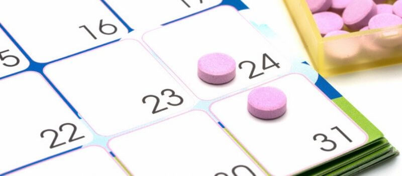 What to Do When You Miss Your Birth Control Pill