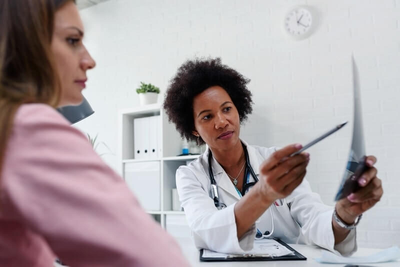 What is a Breast Ultrasound
